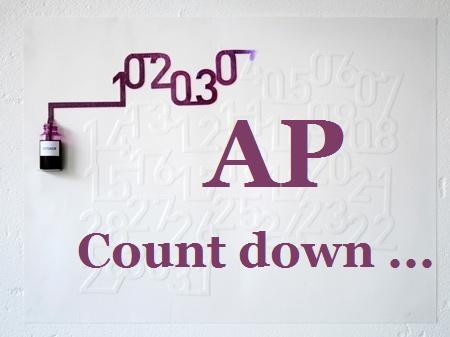 AP课程和考试如何规划